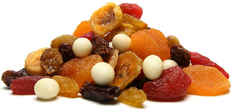 Lunchbox Fruits
