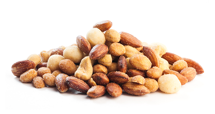 Honey Roast Nuts