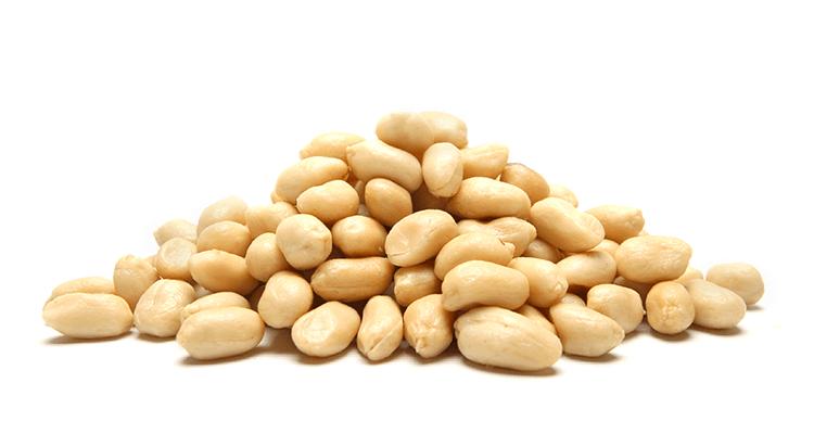 Roast Unsalted Peanuts