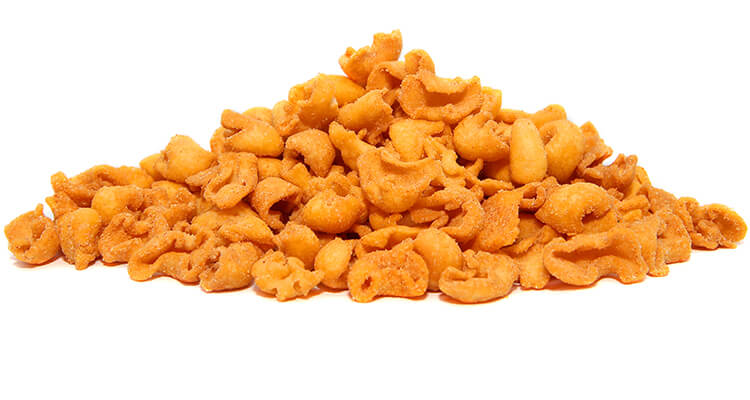 BBQ Chickpea Snacks