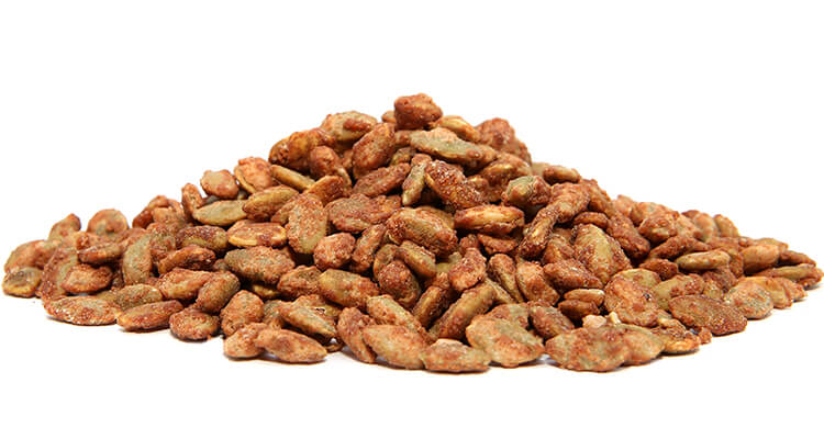 English Toffee Pumpkin Seeds