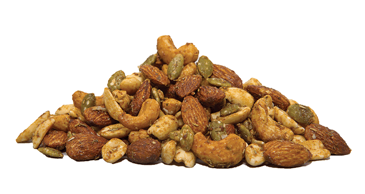 Tuscan Herb Nut & Seed Mix