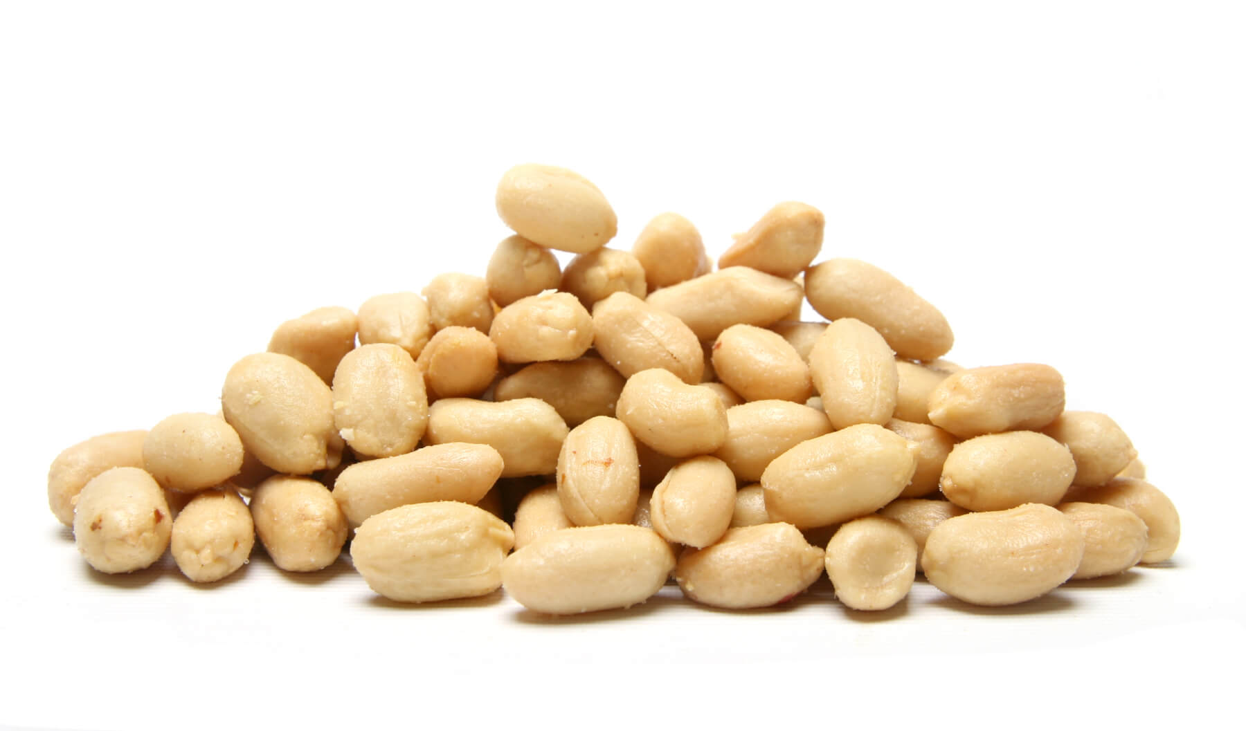 Roast Salted Peanuts