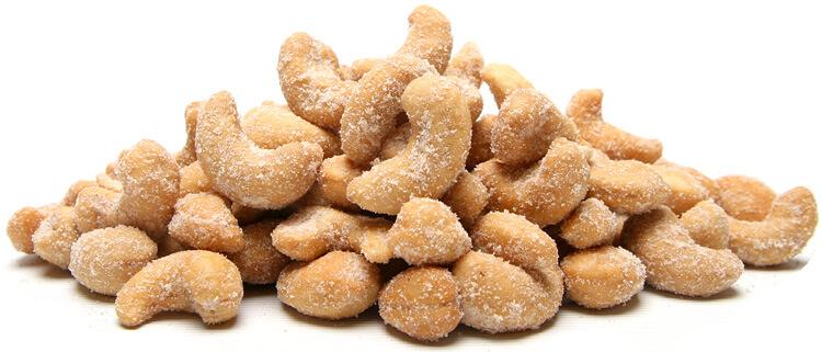 Honey Roast Cashews