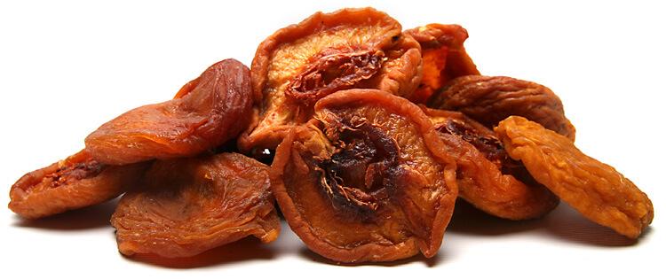 Jumbo Peaches