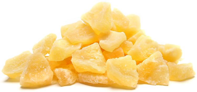Pineapple Pieces