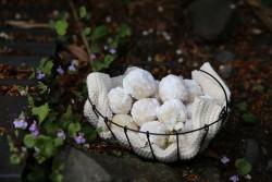Alison S Pantry Macadamia Almond Snowballs Alison S Pantry