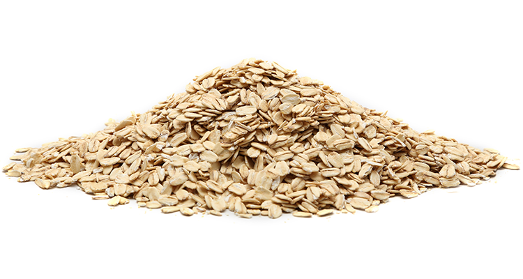 Wholegrain Oats