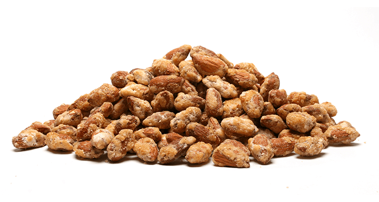 French Vanilla Almonds
