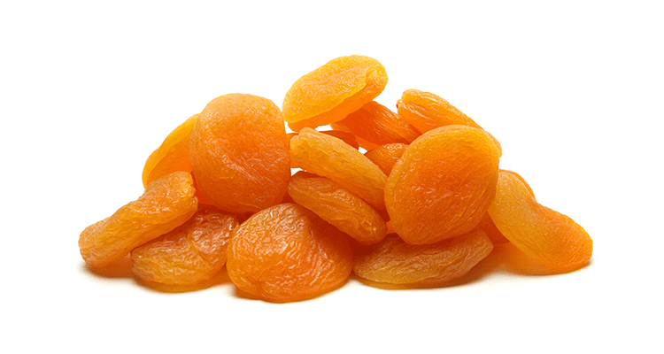 Choice Turkish Apricots