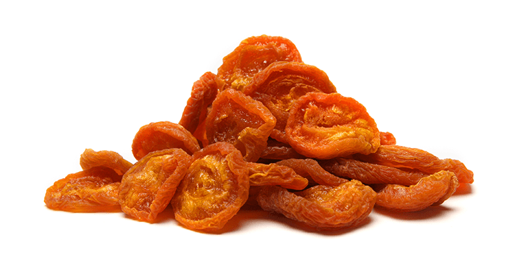 Gourmet NZ Apricots