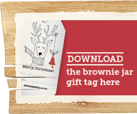 Download the Brownie Jar Gift Tag Here
