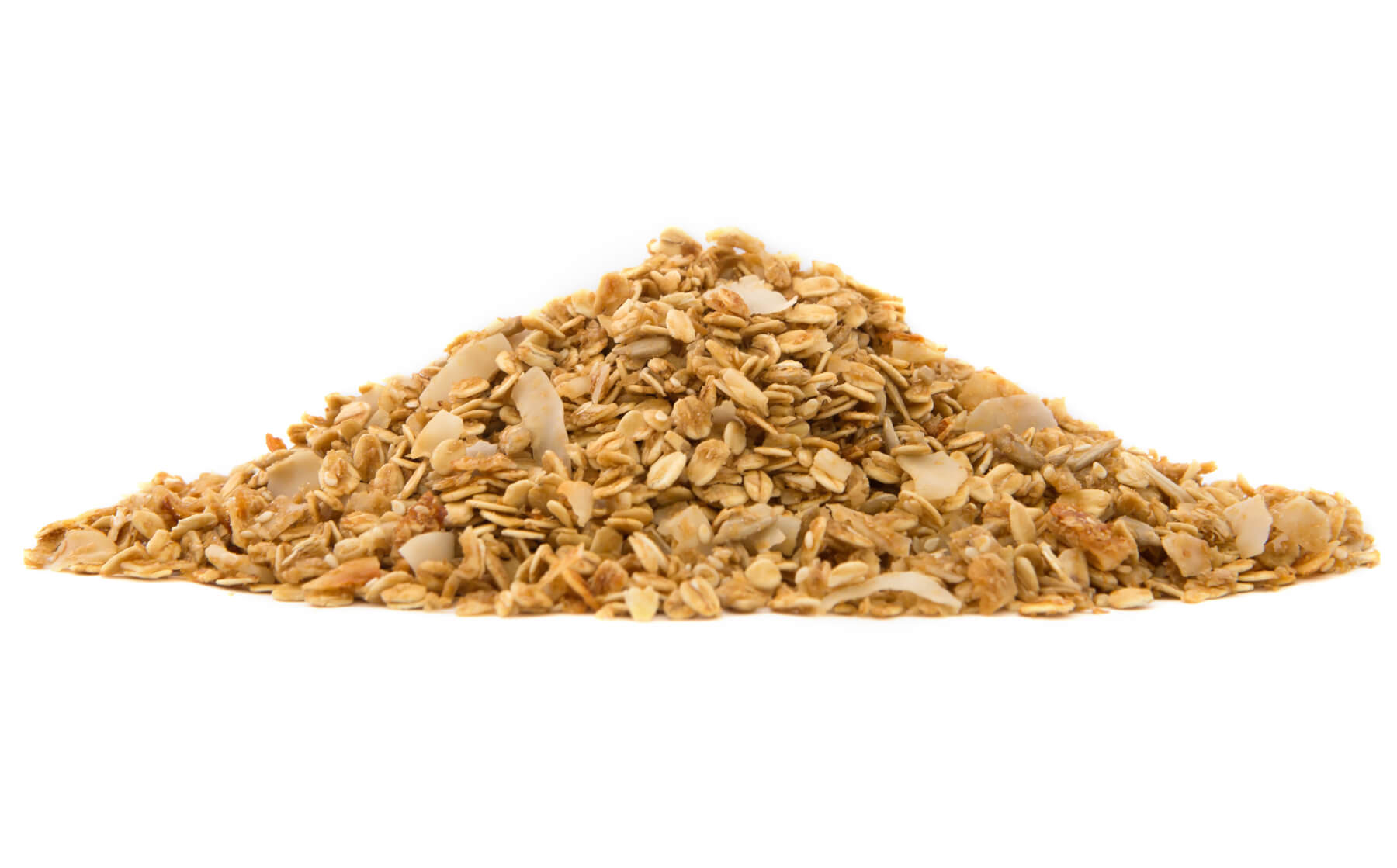 Honey Toasted Granola