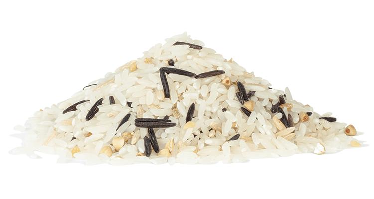 Rice & Grains Medley